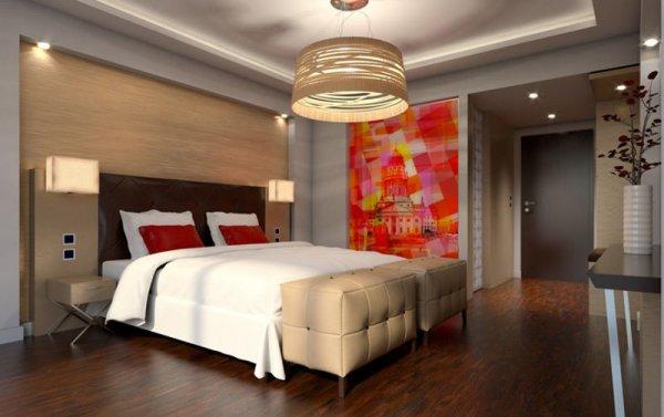 Städtereise Berlin 3 Tage im 4S Superior Hotel Vier Jahreszeiten Berlin, 149,99 EUR @ ebay