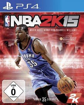 (Mediamarkt / Amazon Prime) NBA 2K15 - Playstation 4 für 27,- EUR