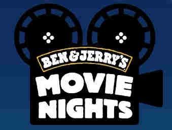 Ben & Jerry's Movie Nights - Gratis Eis in mehreren Städten