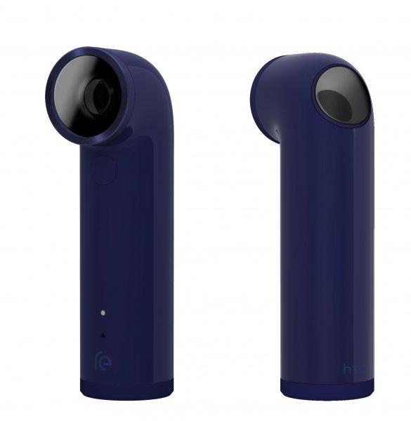 HTC Re Action-Cam für 94,98€ inkl. Versand bei O2