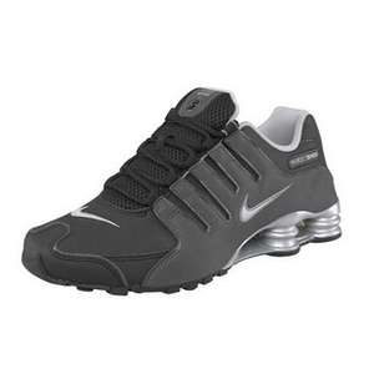 [BAUR.DE] Nike Shox NZ Schwarz/Silber Gr. 40-47 für 117,94€ inkl. Versand (+5,00€ Qipu/100 DC-Punkte) NUR HEUTE!