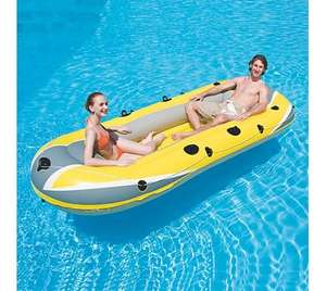 [Plus.de] Bestway Boot-Set Hydro Force Raft 307 x 126 cm