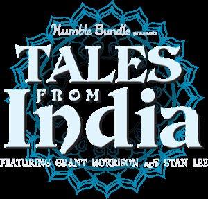 Humble Bundle presents: Tales from India Comics - ab 0,01€
