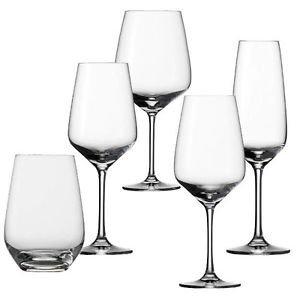 Villeroy & Boch Vivo Voice Gläsersets 8tlg. Wein- oder Wasssergläser 2x 4er Sets für 24,99€ frei Haus @EBAY