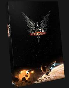 Elite Dangerous (PC) als Boxed Version im Sale