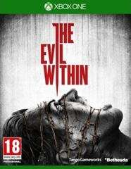 [thegamecollection.net] The Evil Within für Xbox One