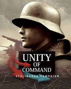 [STEAM + DRM-free] Unity of Command @ indiegamestand.com