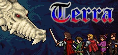 [Steam] Terra Incognita ~ Chapter One: The Descendant
