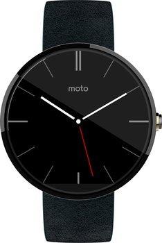 MM Onlineshop - MOTOROLA Moto 360™ Smart Watch 159€ inkl. Versand