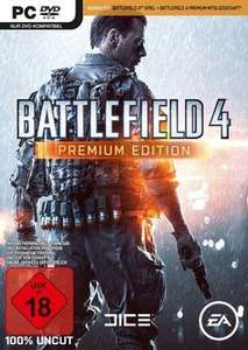 Battlefield 4 Premium PC