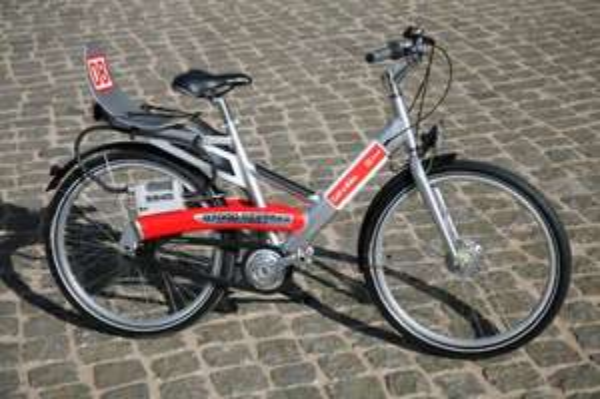 [FRANKFURT] Call a Bike: die ersten 30 Minuten kostenlos (danach regulär?)