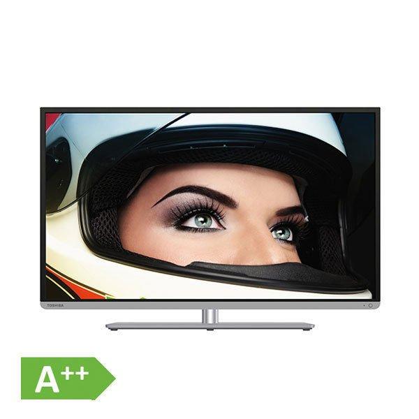 [eBay.de] Toshiba 48L5441 DG 121cm Full HD 3D LED Fernseher Smart TV 200 Hz WLAN