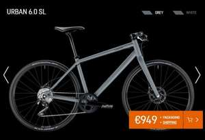 Canyon Bikes Breakaway Sale
