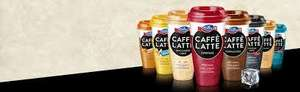 REWE Center ~ Emmi ~ Caffe Latte 0,49€ ( Angebot & Coupies )