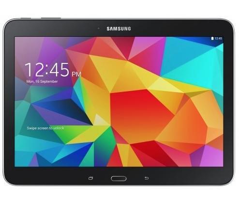 Samsung Galaxy Tab 4 10.1 T533 WiFi ebony-black 16GB ohne Vertrag NUR 169,90 EUR mit Gutschein + versandkostenfrei