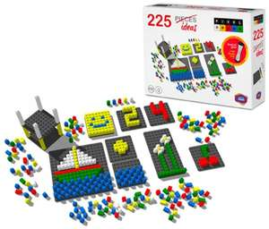 [Amazon-Prime]Game Movil 84822 Mosaikspiele Pixel Color, 230 Teile