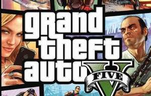 GTA V PC Version G2A