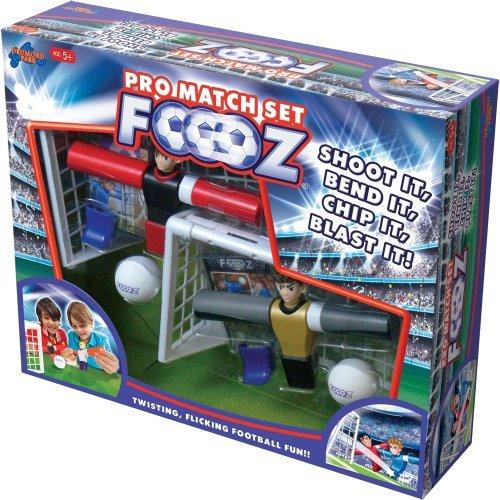 [Amazon-Prime] Goliath Toys 30402006 - Foooz Pro