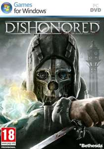 [steam] Dishonored für 3€ @ gmg