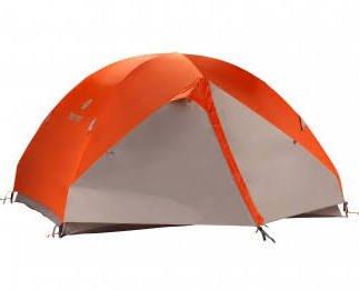 Marmot - Tungsten 2P - Kuppelzelt - Bergfreunde.de + weitere Marmot Zelte reduziert - Idealo: 178,00