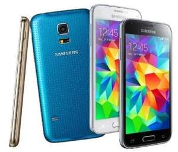 Samsung S5 mini (VF) - 239€ (mit NLA: 229€) @rakuten.de