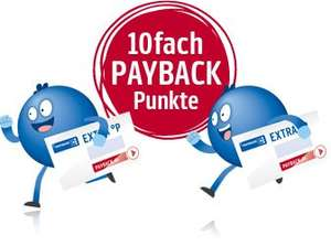 [Real] 10fach PayPack Punkte am 15.07.2015