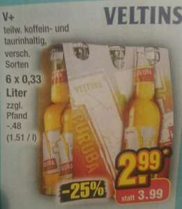 [Netto MD] VELTINS V+ 2,99€ versch. Sorten