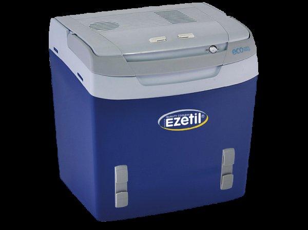 IPV 776830 EZETIL E 26 M AC/DC A++ SSBF Kühlbox für Auto und Zuhause bei MediaMarkt