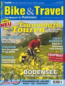 Bike & Travel Magazin - Gratis Ausgabe