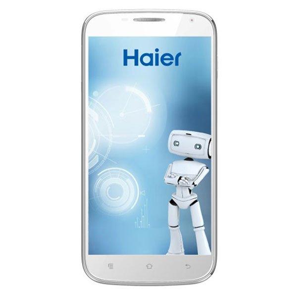 Haier W867 ohne Vertrag für 88 € bei Media Markt: 5,5 Zoll Dual-SIM-Smartphone zum Schnäppchenpreis!