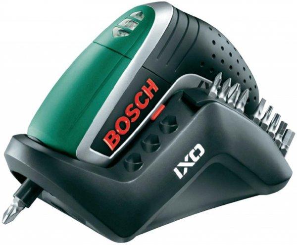 Bosch IXO IV für nur 29,41 €, dazu verschiedene Bosch IXO Produkte stark reduziert und versandkostenfrei bei Digitalo.de