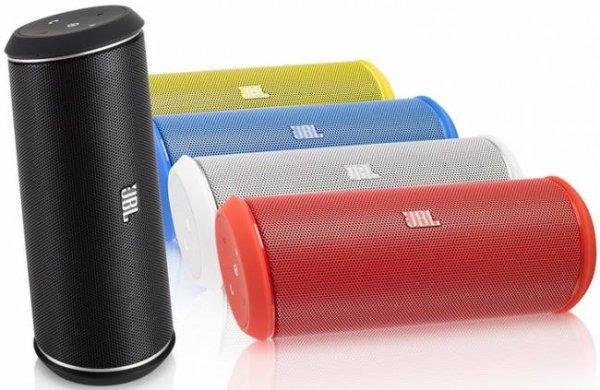 [amazon.de] JBL Flip II - portabler Stereo-Aktiv-Lautsprecher (~10%)(Countdown-Angebot zum Prime Day)