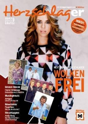 Herzschlager (03 - 2015 JUL AUG SEP) * Das kostenlose Magazin bei Müller