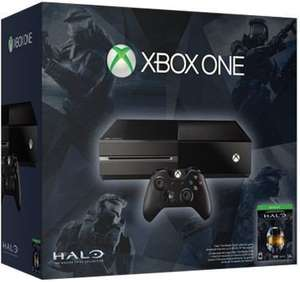XBox One - Halo: The Master Chief Collection + 84,75 Euro in Superpunkte @Rakuten