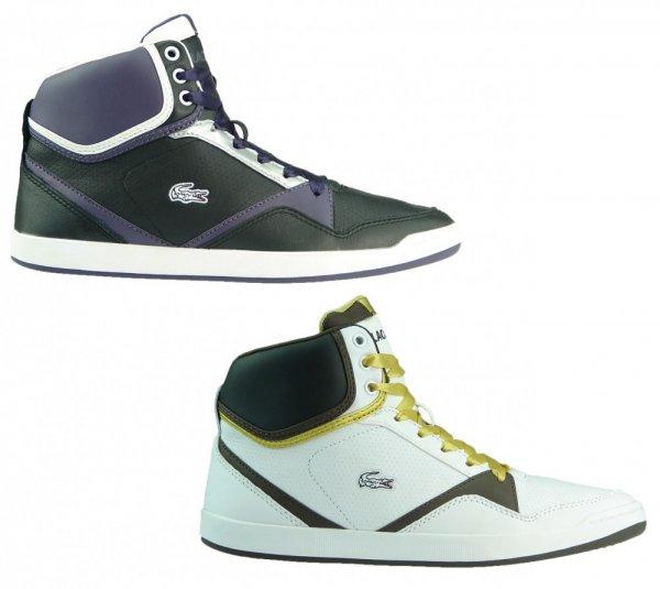 LACOSTE Damen Schuhe Sneaker Freizeitschuhe verschiedene Modelle, 38,99 EUR @ ebay