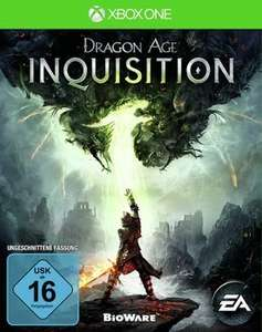 [Conrad] Dragon Age - Inquisition (Xbox One) für 29,41€
