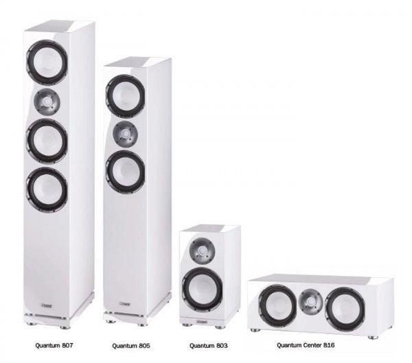 [Redcoon] Magnat Quantum 807 Lautsprecher in weiß  für 599,- Euro pro Stück. Auch 803, 805, und 816 zu Bestpreisen