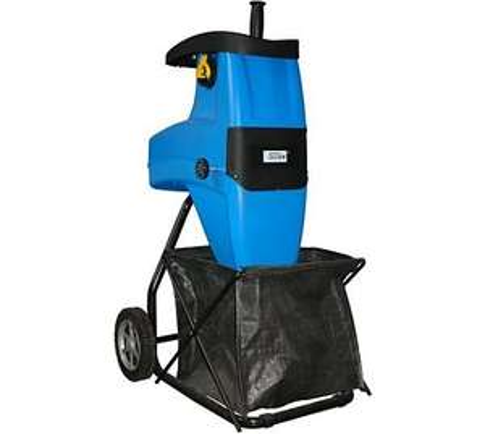 Güde GH 2600 P Elektro-Gartenhäcksler