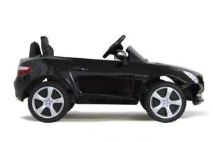 "Jamara Ride On Elektroauto für Kinder ""Mercedes SLK"" für 187,26€ VSK @ Amazon"