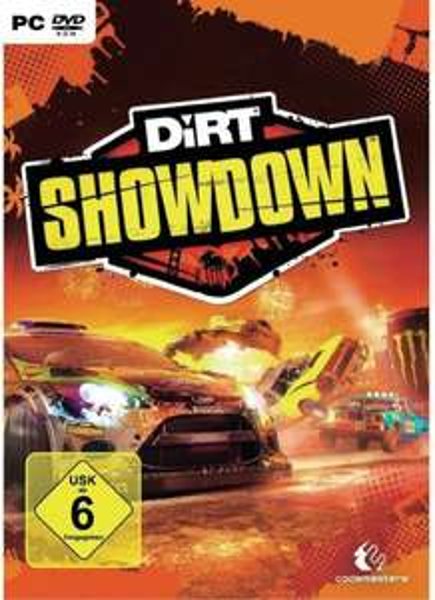 [Steam] DiRT Showdown @ 2.60€ @ Greenmangaming