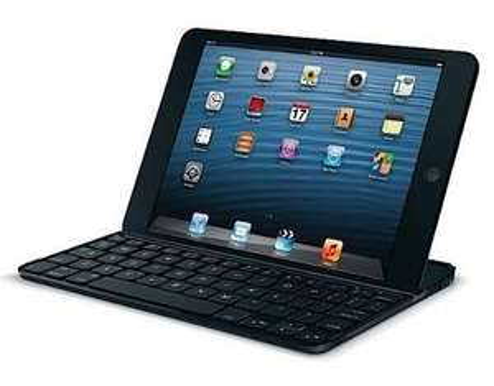Logitech Ultrathin Keyboard Cover - iPad für 28€ @Allyouneed