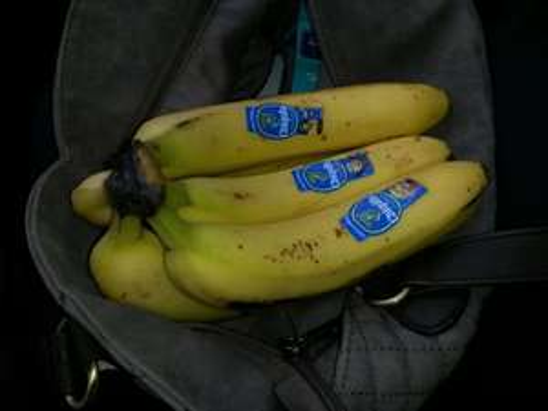 Kostenlose Bananen [LOKAL Tegut Ziegenhain]