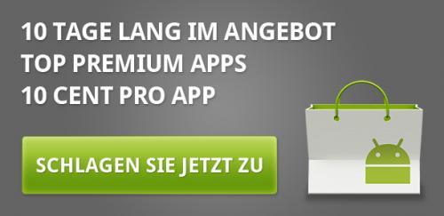 Viele Android-Apps nur 10 Cent ! *UPDATE 15.12*  Camera Zoom FX, Shine Runner!
