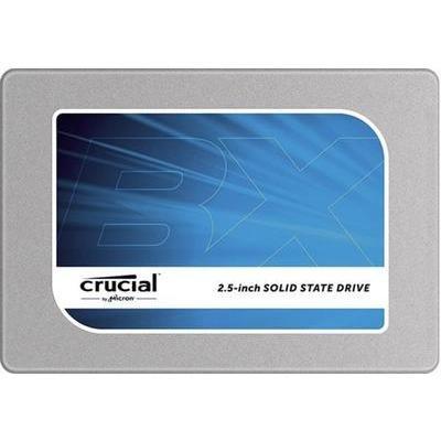 SSD Crucial BX100 250GB bei digitalo für 82,61€