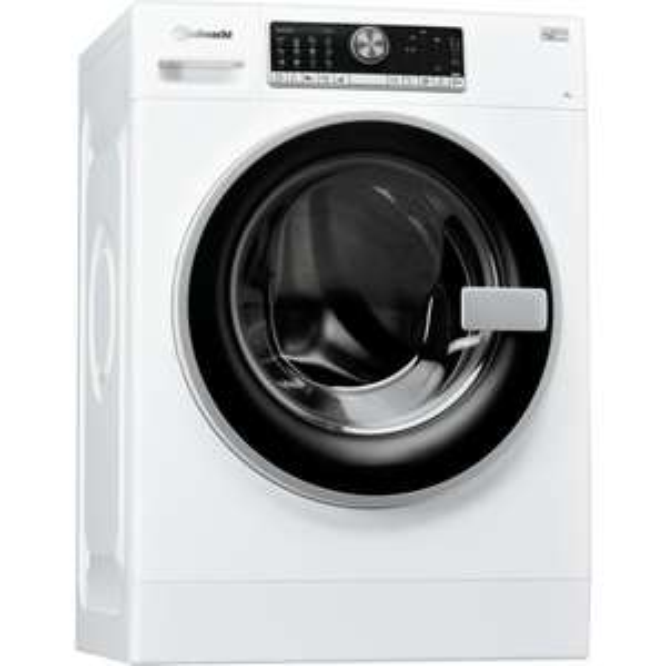 Waschmaschine WM Trend 824 ZEN von Bauknecht inkl. Versand und Transport bis Aufstellort