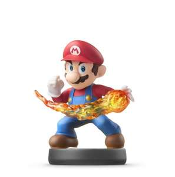 [Lokal Saturn Hannover] Mario, Peach und Zelda Amiibo (Smash-Amiibo) 6,99€