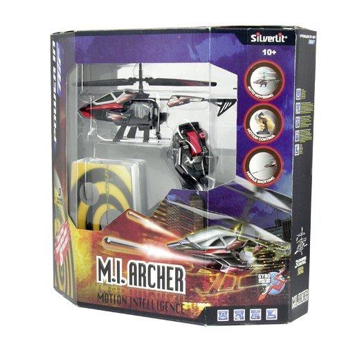 [Amazon-Prime] Silverlit Sl84652 - R/C M.I. Archer 3Ka.  Motion Control  Helikopter !!!! Schnell sein!!!!!!