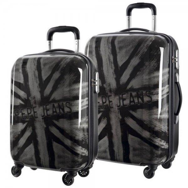 [Amazon.fr] Pepe Jeans Koffer-Set für 82,46€ inkl. Versand