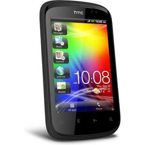 HTC EXPLORER A310E ANDROID SMARTPHONE @eBay UVP 199,00€
