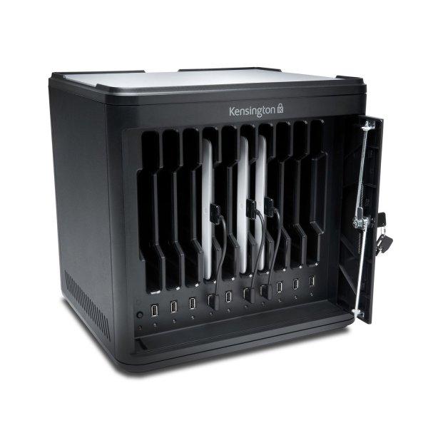 [Amazon IT] 80% sparen! Kensington K67771EU Lade- und Synchronisierungs-Kabinett für iPad